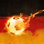 Watching the FIFA World Cup in the U.S. Versus Germany