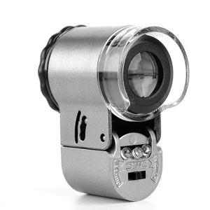 Microscopios/Lupas