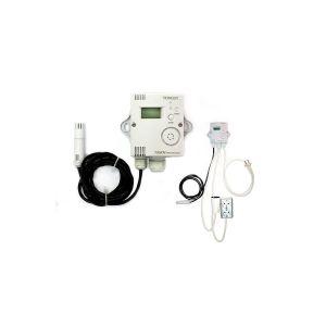 Controladores Temperatura/Humedad