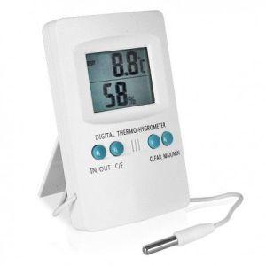 Medidores Temperatura/Humedad