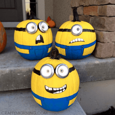Image result for carved pumpkin for kids