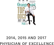 awards physician of excellence