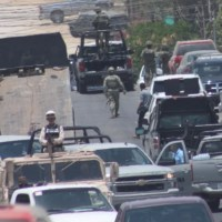 #ALERTA: ¡Metieron al BABAY al CERESO de San José del Cabo!
