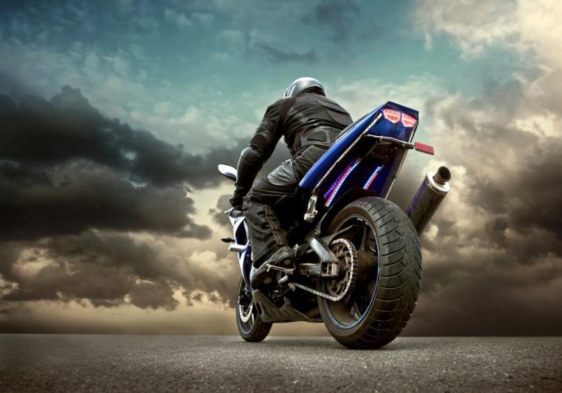 Dead In Temecula Motorcycle Crash