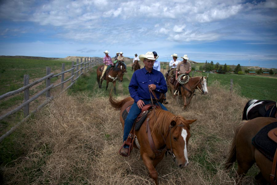 Colorado Dude Ranch