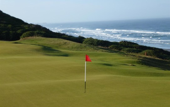 Bandon Dunes Is Golf As It Was Meant To Be
