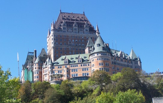 A First-Time Visitor's Guide to Quebec City