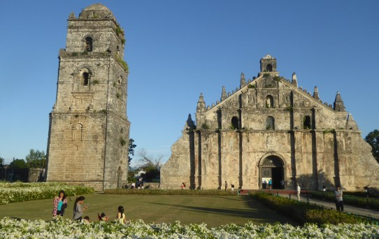 Discovering Spanish Heritage in the Northern Philippines