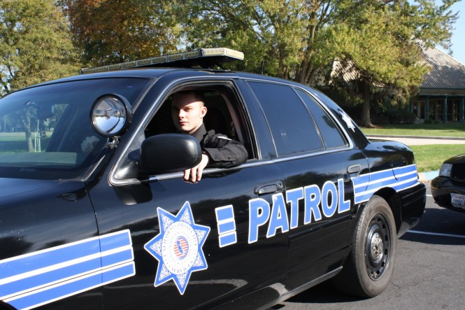 Conley Group Has Public Safety Level Patrol Vehicles