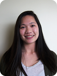 Michelle Cai, BA