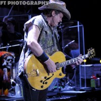 TED NUGENT Rocked The Canyon Club 7/7/2016