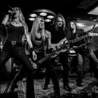 All-Star Cover Band The Starbreakers with Jill Janus, Nita Strauss and Courtney Cox to Debut At The Viper Room March 11