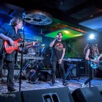 SOUNDCHECK LIVE 46 LUCKY STRIKE LIVE 2/15/2017