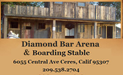 Diamond Bar Arena and Boarding Stable