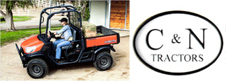 C and N Tractors and Equipment