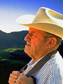 George H. Cardinet, Jr. California Trails Activist