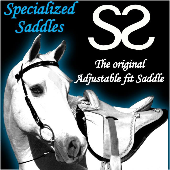 Specialized Saddles