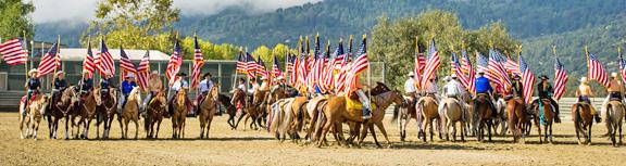 American Ride - Coto Cup