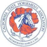 California State Horsemen's Association Logo