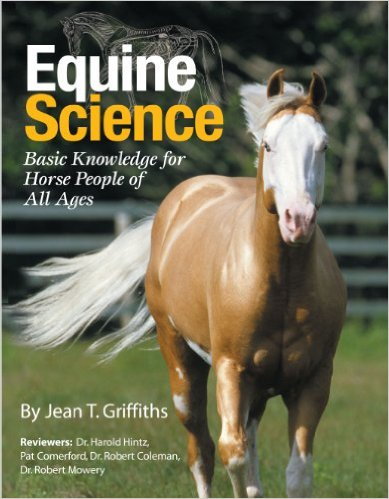 Equine Science Book