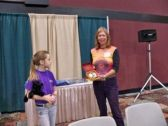 2010 Awards Linda Glazier 1st Place High Point MWT 2010