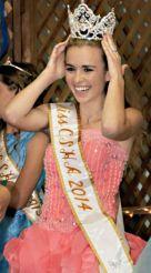 2014 Miss CSHA McKensey Middleton