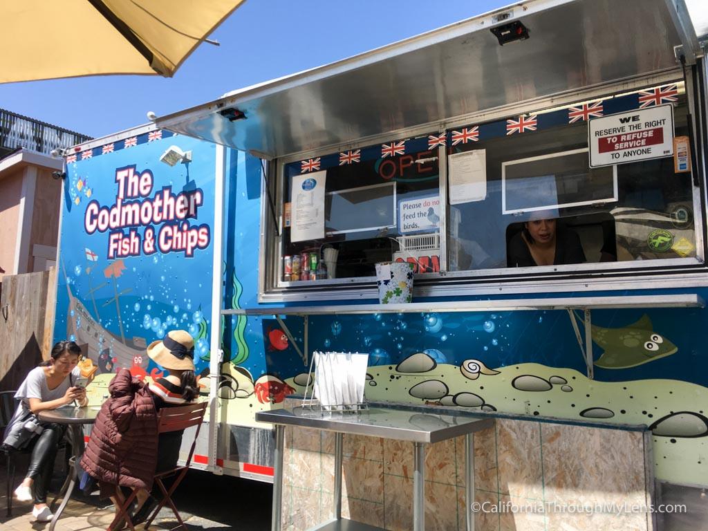 Seafood Restaurants Wharf San Francisco