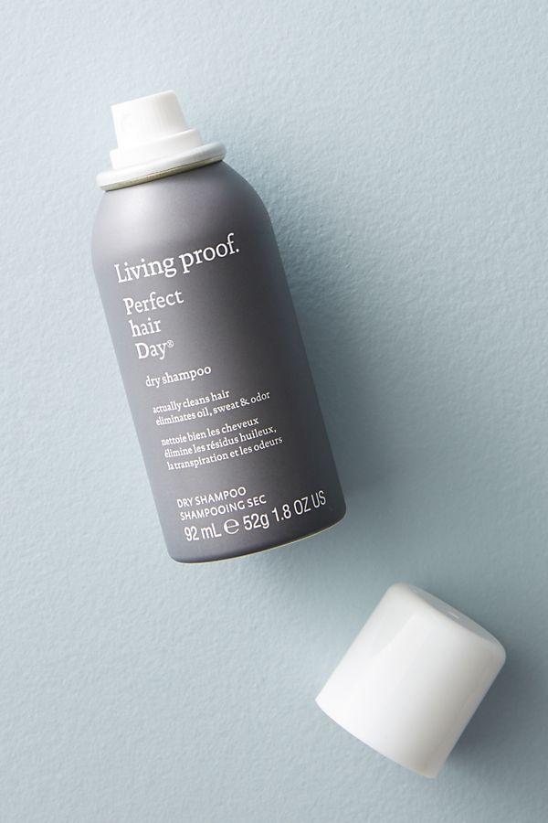 must have - dry shampoo