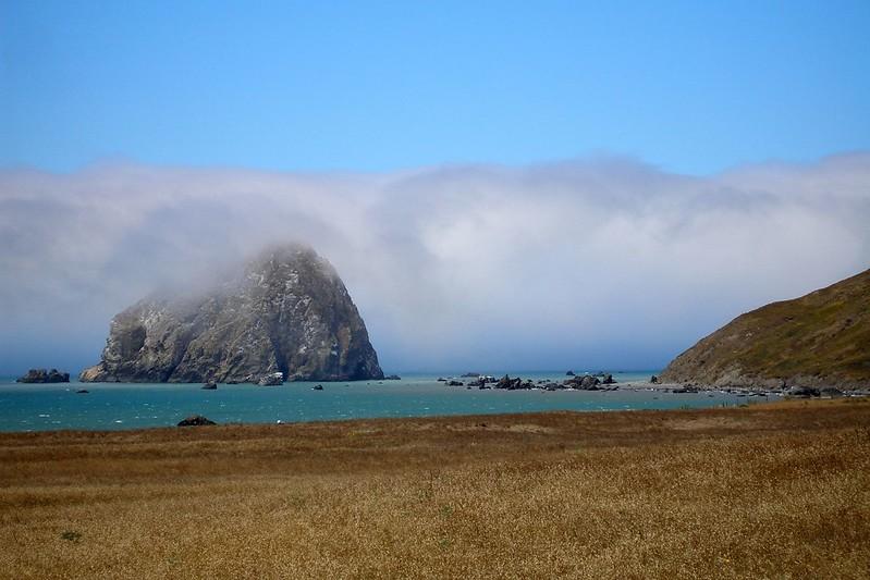 Cape Mendocino