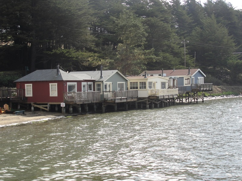 Nick's Cover Cottages