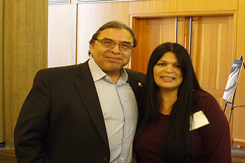 CVMT Attends Proposed California Tribal College Meeting