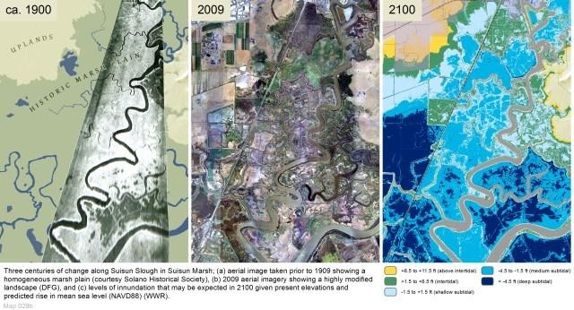 Maps by Amber Manfree, UC Davis