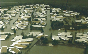 Napa Flood
