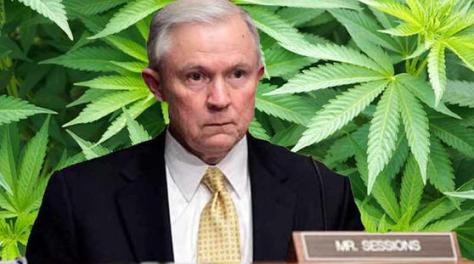 """Sessions Says We Need for More Medical Marijuana """"Competition"""""""