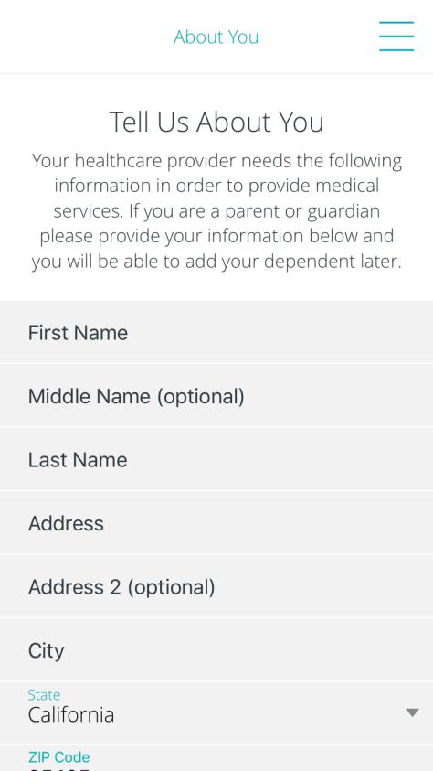onlinemedicalcard.com registration details for MMJ card