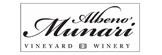 Albeno Munari Vineyard & Winery