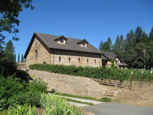 ladera winery