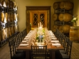 The Barrel Room at the Tasting Room