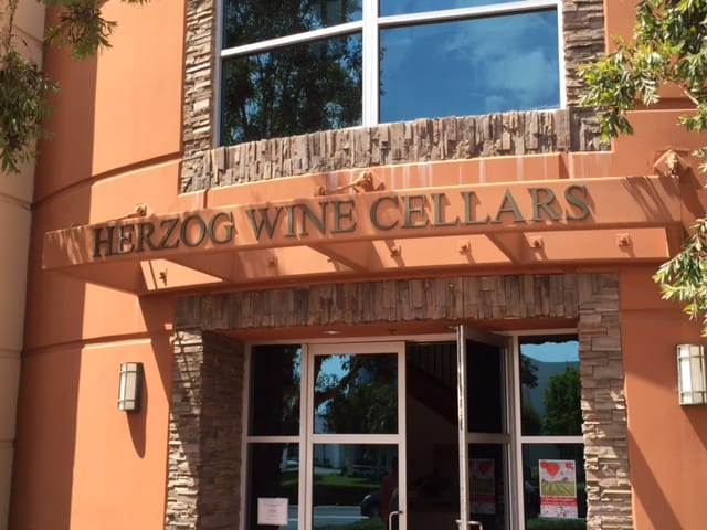 Herzog Wine Cellars Oxnard
