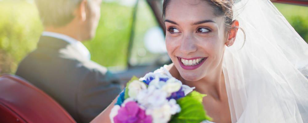 Temecula Wineries Wedding