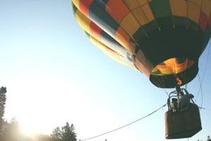 temecula balloon