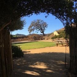 Sunstone Winery wedding venue