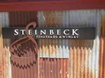 steinbeck winery