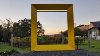 paradise ridge california winery wedding location