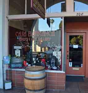 best wineries ventura