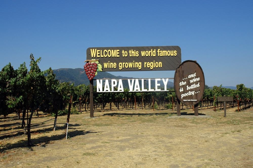 Napa Wineries The Best Wine Tasting And Napa Winery Tours - 6 awesome boutique wineries to visit in napa