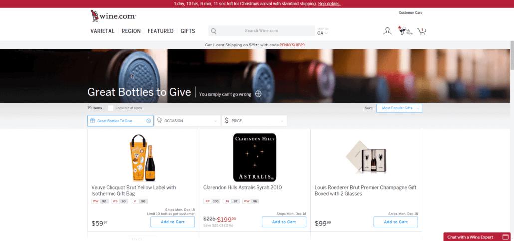 best wine.com promo codes