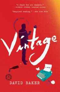 vintage wine book