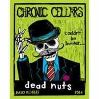 chronic cellars zinfandel