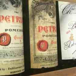 buy rare wines
